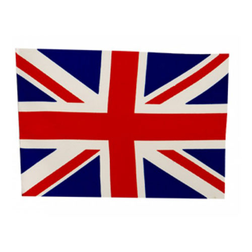 Great Britain Union Jack Flag 5 x 3 ft