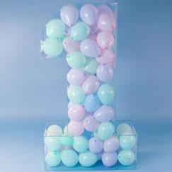 Mini Latex Balloons