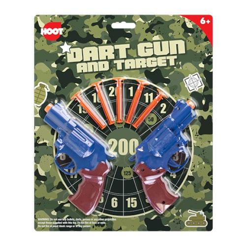 Dart Gun Play Set