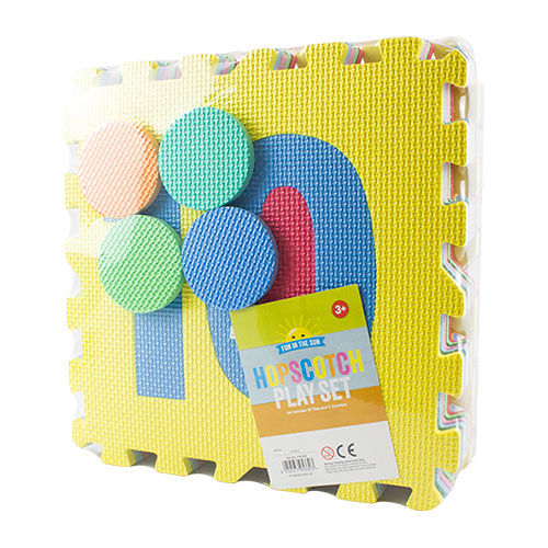 Hopscotch Game Play Set Product Image
