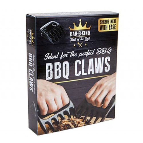 BBQ Meat Claws - Pack of 2