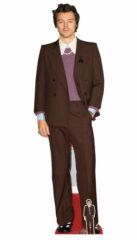 Harry Styles Mauve Jacket Lifesize Cardboard Cutout 183cm
