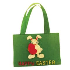 Make Your Own Easter DIY Felt Bag Kit