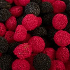 Blackberry & Raspberry Jelly Sweet