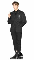 Kpop Star Kang Daniel Wanna One Lifesize Cardboard Cutout 180cm