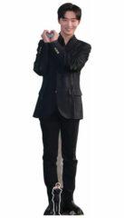 Kpop Star Yoon Ji Sung Wanna One Lifesize Cardboard Cutout 175cm