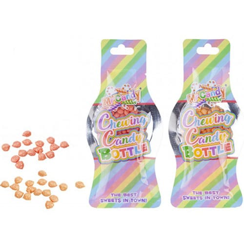 Mini Chewing Candy Sweet 12 Grams