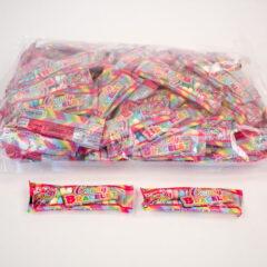 Sherbet Candy Bracelet Sweets 10 Grams - Pack of 100