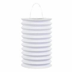 White Paper Lantern 15cm