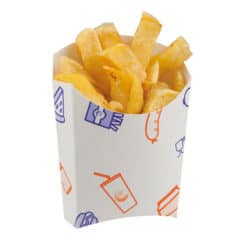 Chip Scoop - 3oz (for Combi Box)