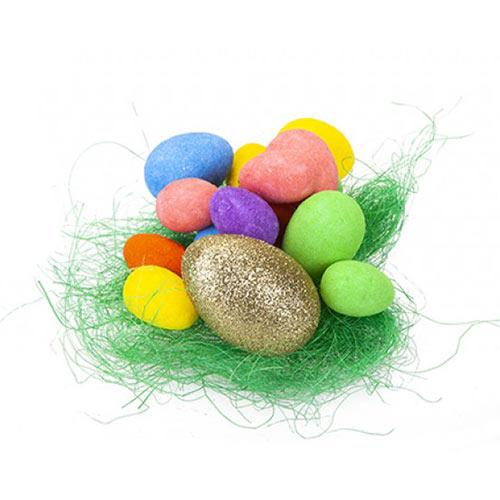 Easter Golden Egg Hunt Set